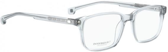 ENTOURAGE OF 7 DEAN glasses in Grey Crystal