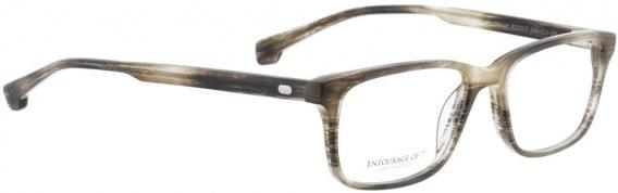 ENTOURAGE OF 7 DAVID glasses in Green