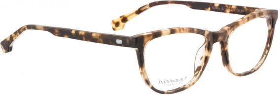 ENTOURAGE OF 7 CRISSY glasses in Light Brown Pattern