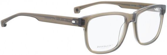 ENTOURAGE OF 7 CONNOR glasses in Brown Transparent