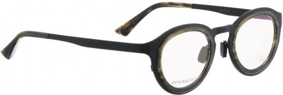 ENTOURAGE OF 7 COMMERCE glasses in Black/Grey Bone