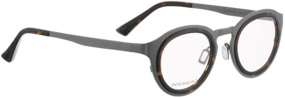 ENTOURAGE OF 7 COMMERCE glasses in Grey/Dark Tortoise