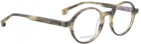 ENTOURAGE OF 7 BYRON glasses in Grey Stone