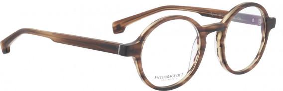 ENTOURAGE OF 7 BYRON glasses in Matt Havana