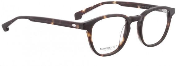ENTOURAGE OF 7 BREA glasses in Brown