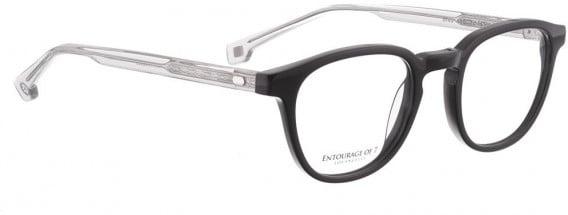 ENTOURAGE OF 7 BREA glasses in Black