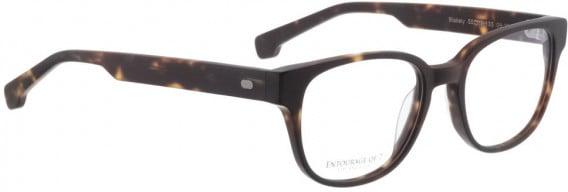 ENTOURAGE OF 7 BLAKELY glasses in Dark Brown Matt