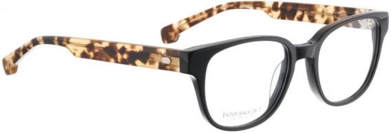 ENTOURAGE OF 7 BLAKELY glasses in Black