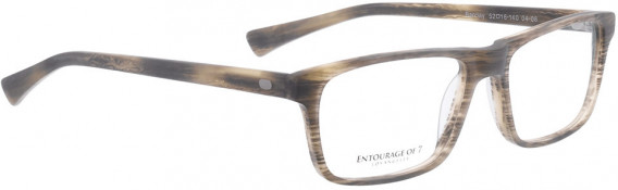 ENTOURAGE OF 7 BARCLAY glasses in Green