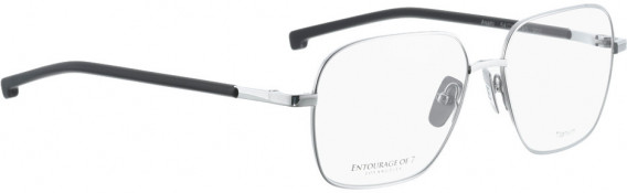 ENTOURAGE OF 7 ASAHI glasses in Silver