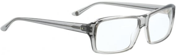 ENTOURAGE OF 7 ANDY glasses in Clear Grey
