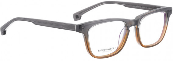 ENTOURAGE OF 7 ALLY glasses in Grey Brown