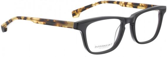 ENTOURAGE OF 7 ALLY glasses in Black