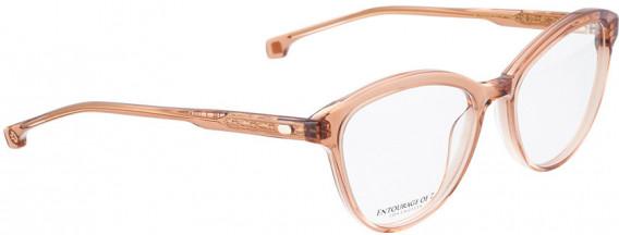 ENTOURAGE OF 7 ALEKSANDRA glasses in Transparent