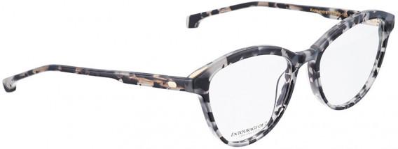 ENTOURAGE OF 7 ALEKSANDRA glasses in Grey Pattern