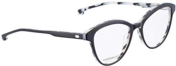 ENTOURAGE OF 7 ALEKSANDRA glasses in Black