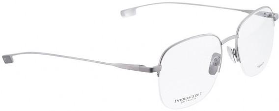 ENTOURAGE OF 7 AITO glasses in Matt Silver