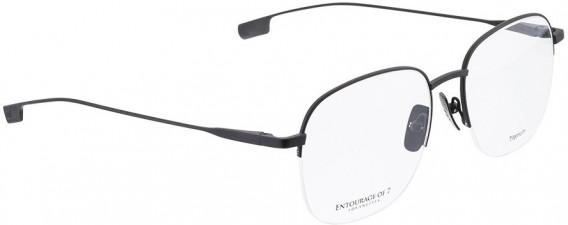 ENTOURAGE OF 7 AITO glasses in Black
