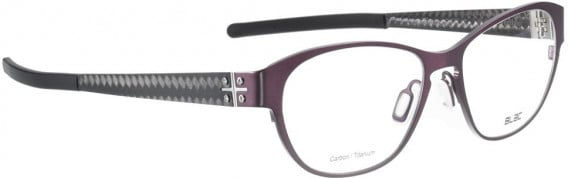 BLAC BTTH-TIMO glasses in Lavender/Carbon