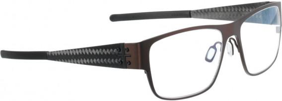 BLAC BT-FERNANDO glasses in Coffee/Carbon