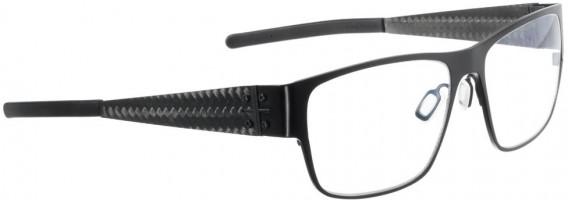 BLAC BT-FERNANDO glasses in Black/Carbon