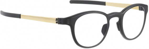 BLAC B-PLUS80 glasses in Black
