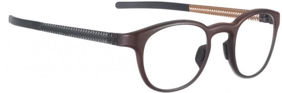 BLAC B-PLUS80 glasses in Brown