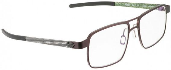 BLAC BATH-VIGGO glasses in Brown