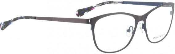 BELLINGER WHISPER glasses in Purple