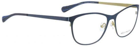 BELLINGER WHISPER glasses in Blue