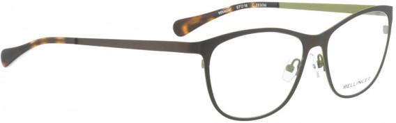 BELLINGER WHISPER glasses in Brown