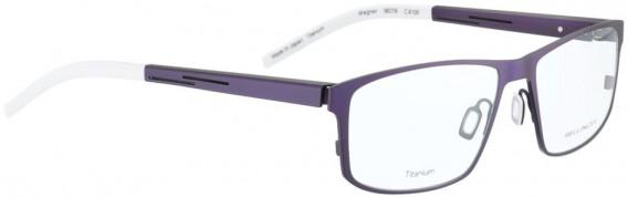 BELLINGER WEGNER glasses in Lavender