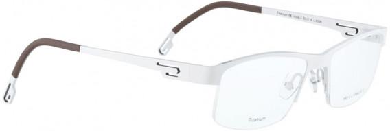 BELLINGER VOSS-2 glasses in White