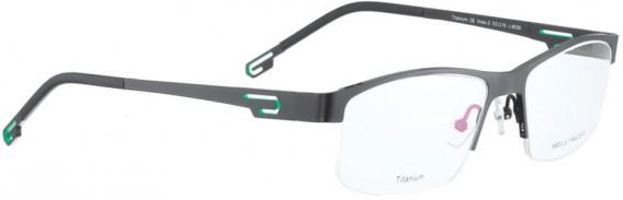BELLINGER VOSS-2 glasses in Black