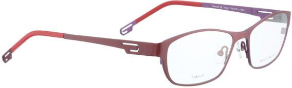BELLINGER VOSS-1 glasses in Pink/Purple