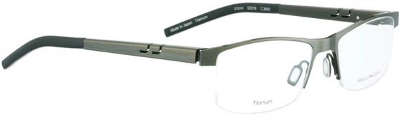 BELLINGER UTZON glasses in Green