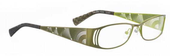 BELLINGER TRIUMPH glasses in Green