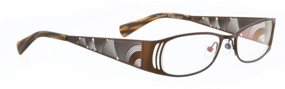 BELLINGER TRIUMPH glasses in Matt Brown