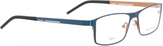 BELLINGER TOPLESS glasses in Blue