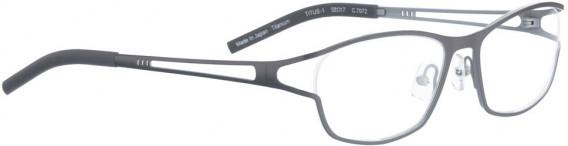 BELLINGER TITUS-1 glasses in Shiny Grey