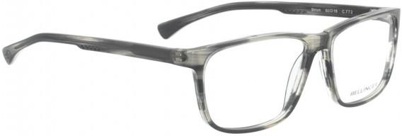 BELLINGER STROM glasses in Grey Pattern