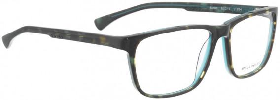BELLINGER STROM glasses in Brown Pattern