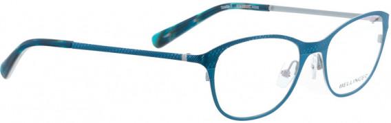 BELLINGER STELLA-3 glasses in Turquoise