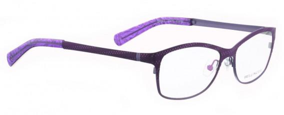 BELLINGER STELLA-2 glasses in Purple