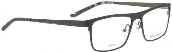 BELLINGER SPY glasses in Matt Black