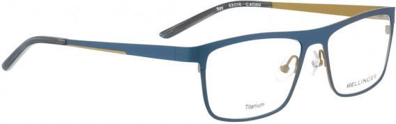BELLINGER SPY glasses in Matt Blue