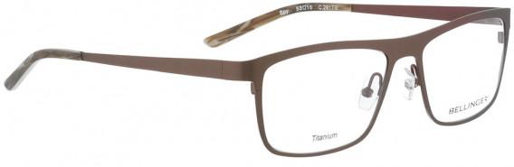 BELLINGER SPY glasses in Matt Brown