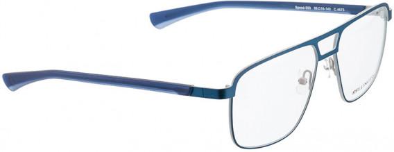BELLINGER SPEED-500 glasses in Blue