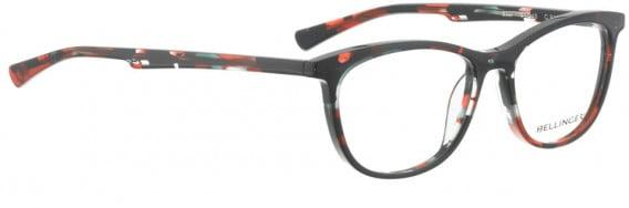 BELLINGER SOUL glasses in Black Pattern
