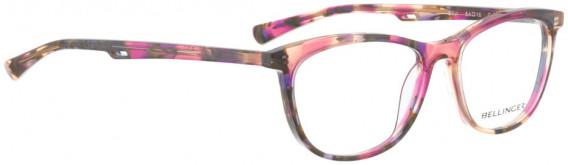 BELLINGER SOUL glasses in Purple/Pink Pattern